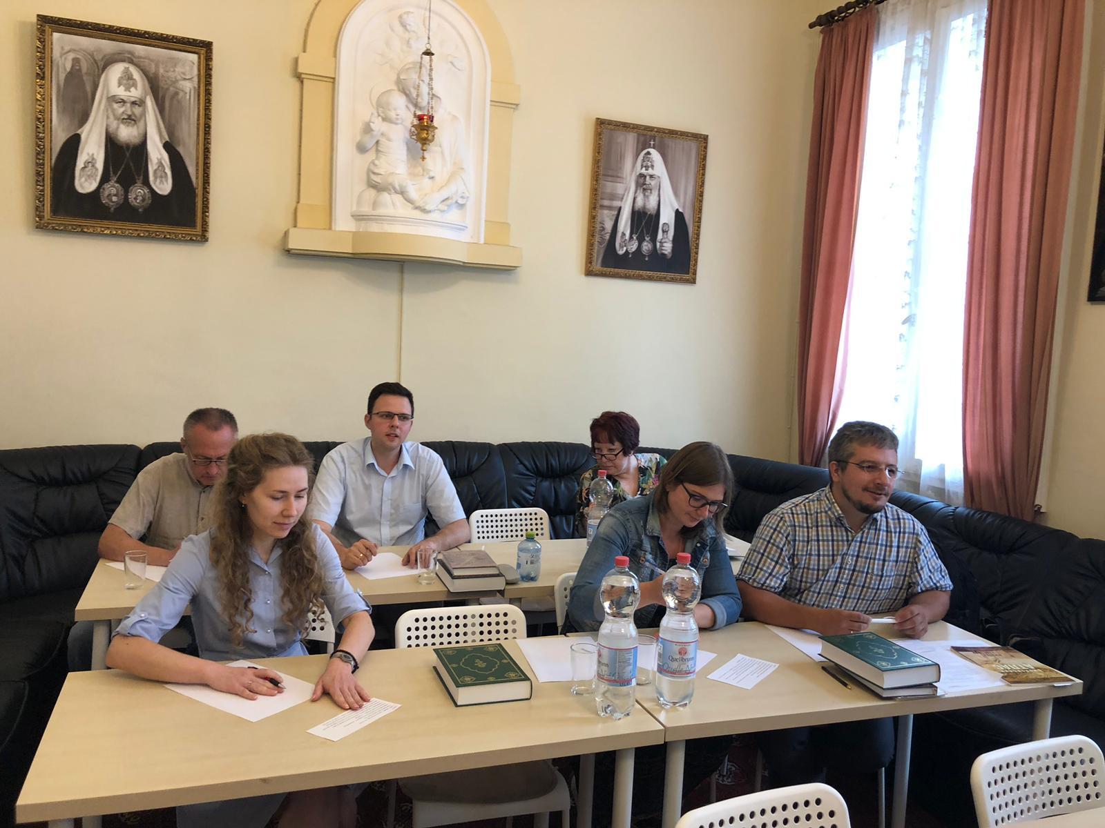 Uchastniki eksamena 2019